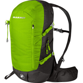 Mammut Lithium Speed Backpack 20l graphite-sprout